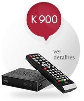 Conversor digital KEO K 900